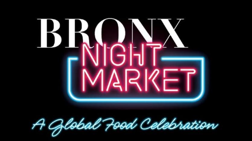 Bronx Night Market Edible Bronx