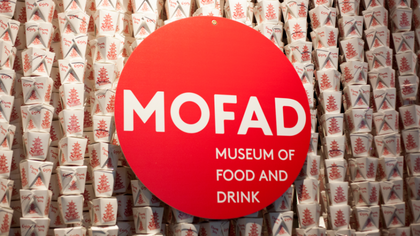 The Museum of Food and Drink Shares Stories of Food and Community in NYC.