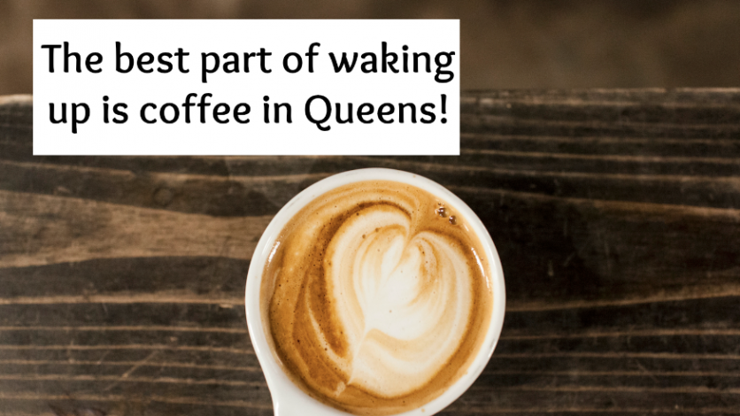 COFFEED in Queens