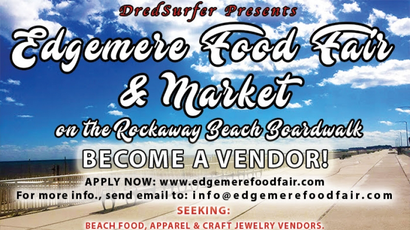 Edgemere Food Fair Rockaway Queens