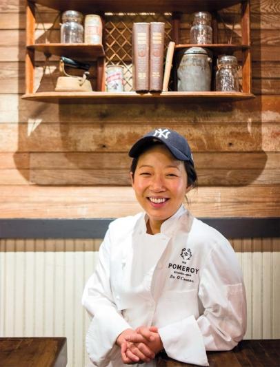 Chef Bo O'Connor