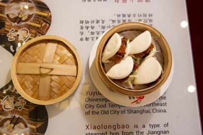 Get Peking Duck In Bayside Queens At You Garden Xiao Long Bao Edible Queens