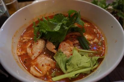 Paet Rio dares to showcase the heat of authentic Thai cooking in Elmhurst, Queens.