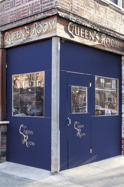 The Queen's Room Astoria, Queens