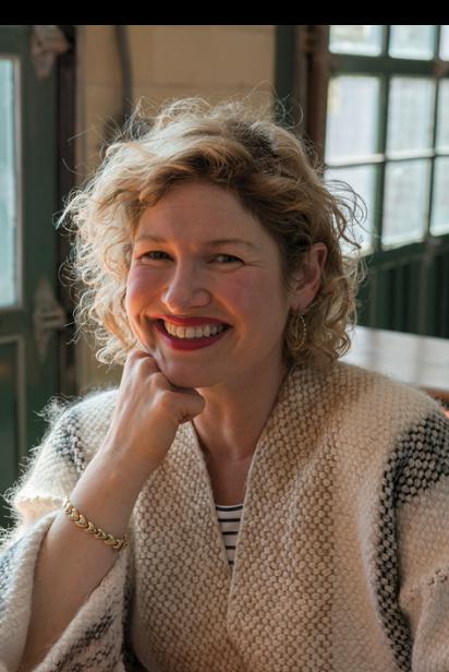 Ladies of Business Rockaway Beach Founder Rachel Krieger