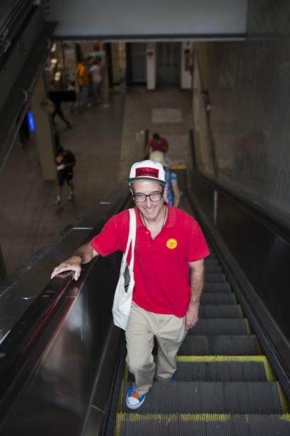 Joe DiStefano runs the blog Chopsticks and Marrow that recounts his culinary adventures in Queens.
