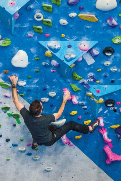 Where to Eat and Drink after Rock Climbing in Long Island