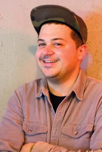 owner/chef JR Savage