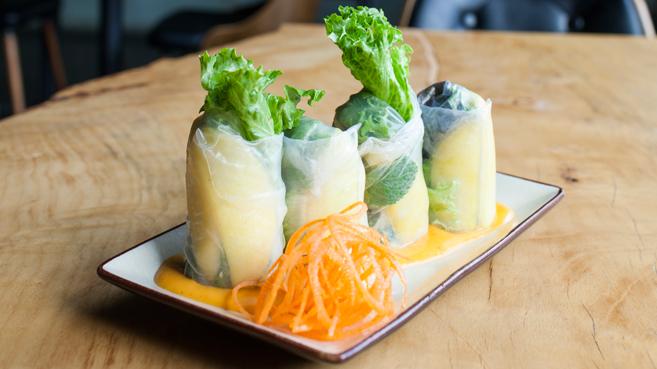 District Saigon Vietnamese cuisine in Queens New York