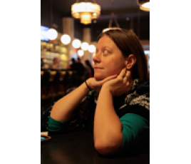 Julie Schwietert Collazo is a bilingual writer and journalist who lives in Long Island City.