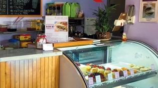 Violet's Bake Shoppe